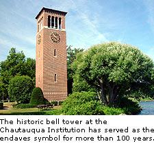 Chautauqua Tower