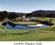 Conklin Players Club