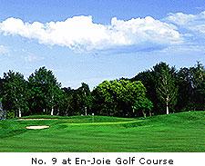 En-Joie Golf Club