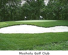Mosholu Golf Club