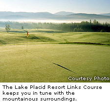 Lake Placid Resort