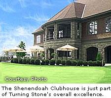 Shenendoah Clubhouse
